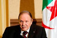 Le président algérien Abdelaziz Bouteflika démissionnera avant l'expiration de son mandat, le 28 avril.