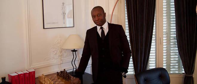 Avant de devenir avocat pénaliste, Serge Money a eu son heure de gloire dans les années 1990 avec son collectif de rap Mafia Trece.