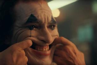 Joaquin Phoenix dans le film «Le Joker».