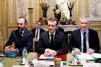 Qu'y a-t-il de pire pour Emmanuel Macron et ses amis que le procès en arrogance instruit depuis près de deux ans par l'opposition? Réponse: le procès en amateurisme.
