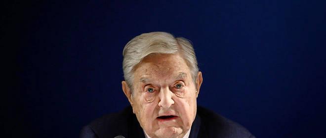 George Soros a été accusé à de nombreuses reprises d'être un nazi.