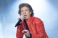 Les fans doivent jusqu'ici se contenter d'un simple communiqué des Stones indiquant que le rockeur doit subir un traitement médical.