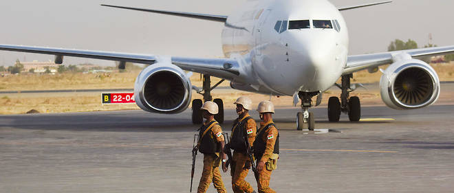 Les forces françaises viennent d'ouvrir une base dans la zone de Gourma, près de la frontière avec le Niger et le Burkina Faso, à l'ouest et au sud du fleuve Niger.