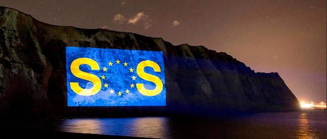 La date butoir du Brexit est fixée au 12 avril prochain.