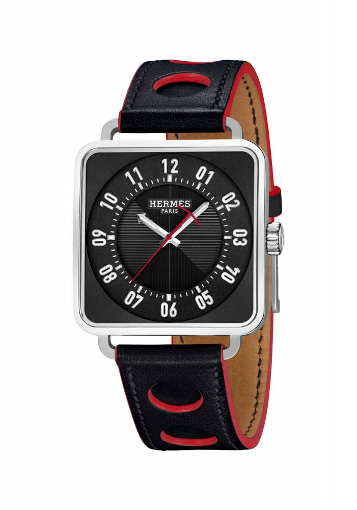 Hermès ©  Hermès Horlogerie