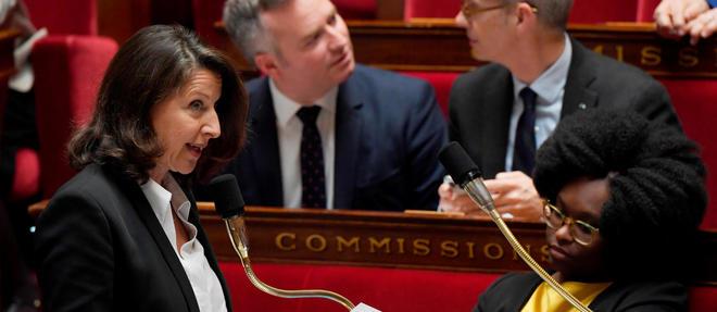 C'est la ministre de la Santé et des Solidarités, Agnès Buzyn, qui a déclenché la polémique en déclarant qu'elle n'était