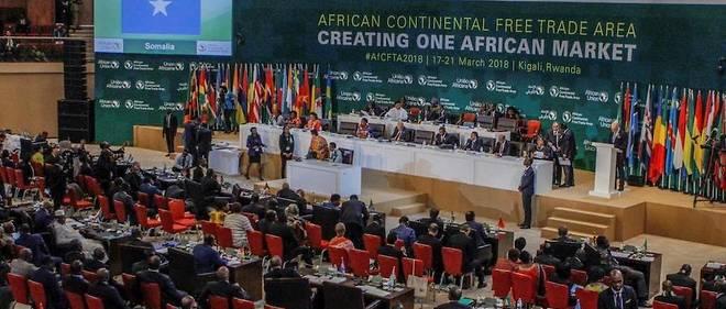 L'avantage potentiel d'une zone de libre-échange sur le continent est considérable, car elle créera un marché unique pouvant atteindre 1,2 milliard d'habitants et un PIB collectif de plus de 2 000 milliards de dollars.