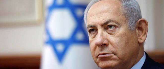 «J'appliquerai la souveraineté (israélienne) sans faire de distinction entre les (plus grands) blocs de colonies et les colonies isolées», a affirmé Benjamin Netanyahu à la télévision.