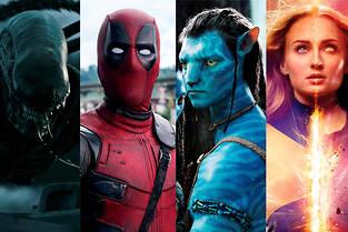 «Alien», «Deadpool», «Avatar» et «X-Men» font partie des franchises désormais entre les mains de Disney.