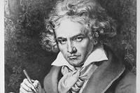 La 9e symphonie de Beethoven a été créée le 7 mai 1824 à Vienne.