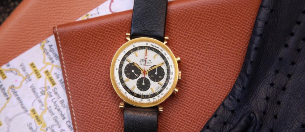 <p>Une vente d'exception pour un millésime horloger d'exception.</p>
