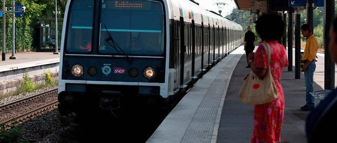 Le RER est le mode de transport le plus anxiogène d'Île-de-France.