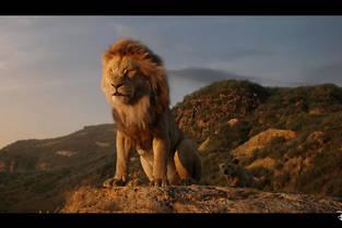 << Le Roi lion >>, en salle le 17 juillet prochain.
