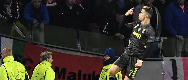 Aucun joueur n'a marqué plus de buts que Cristiano Ronaldo à la Johan Cruyff Arena en Ligue des champions (6, à égalité avec Zlatan Ibrahimovic).