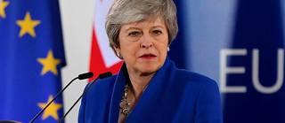 «Le christianisme fait partie intégrante de ma personnalité. L'Église a dominé toute ma jeunesse», confesse la Première ministre britannique.