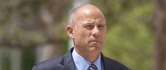 Michael Avenatti a, lui, dit qu'il entendait « combattre toutes les accusations et plaider non coupable » lors de sa comparution devant un tribunal, prévue le 29 avril à Santa Ana.