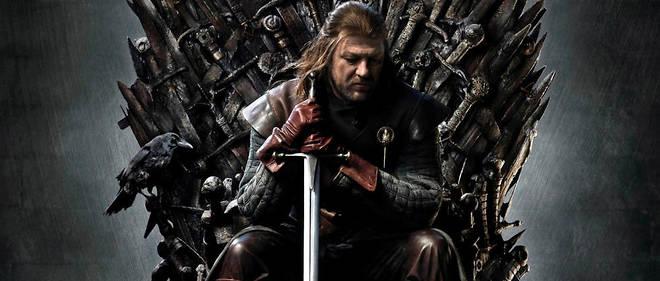 Ned Stark, dans la première saison de « Game of Thrones ».