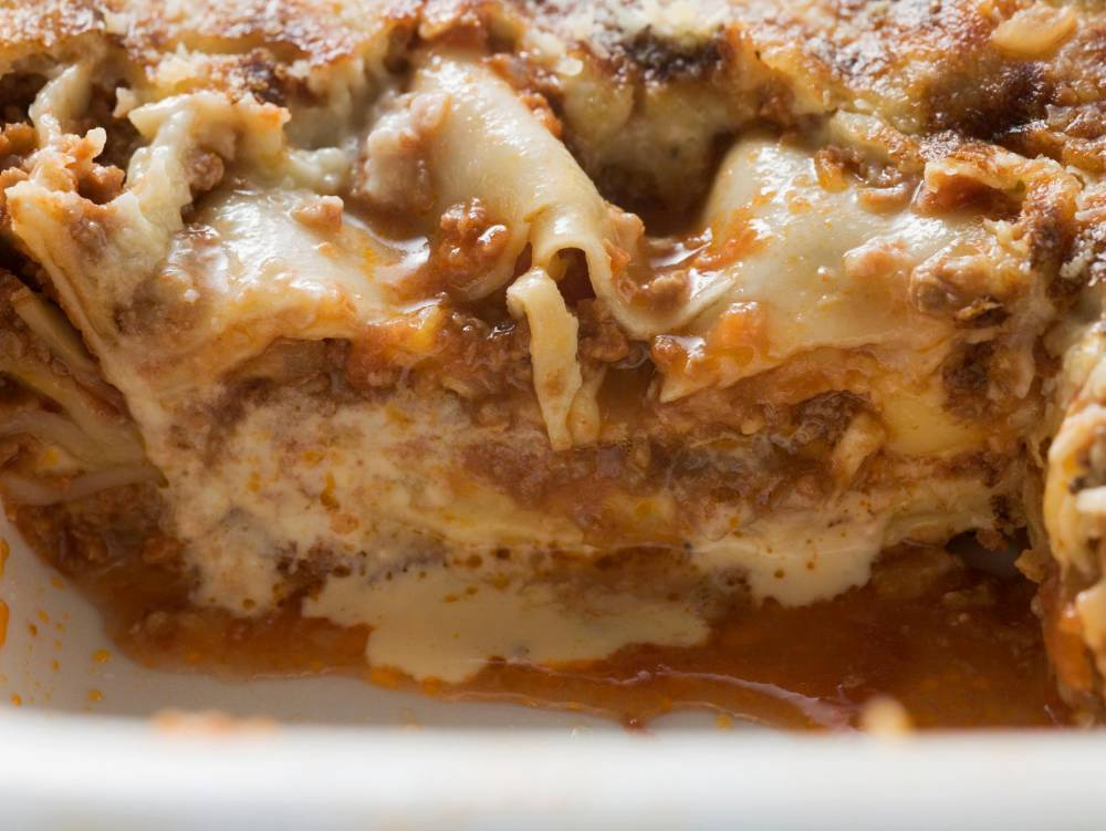 lasagnes ©  Foodcollection GesmbH / foodcollection