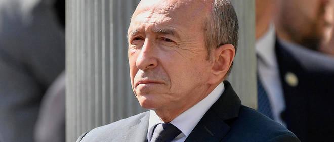 Gérard Collomb, qui a quitté le gouvernement, est opposé à son ancien dauphin dans la métropole lyonnaise.