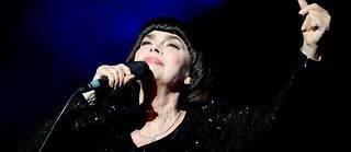 La chanteuse se produisait régulièrement à l'étranger ces dernières années, notamment dans les pays de l'Est