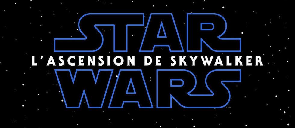 <p>Le titre officiel français de<em> The Rise of Skywalker</em></p>