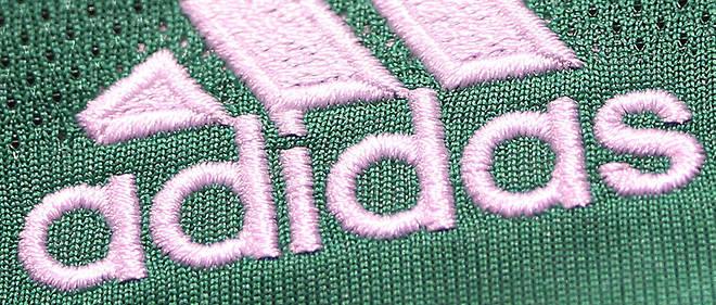 59889b5b4c Adidas invente une paire de chaussures 100 % recyclable - Le Point