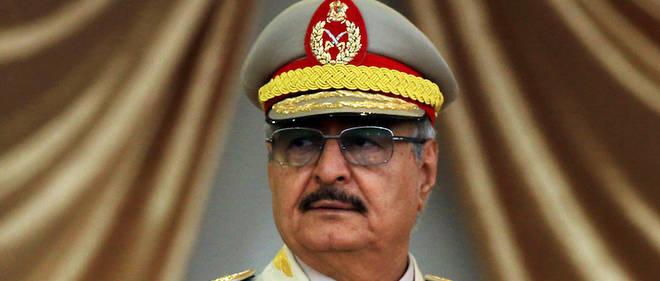 Un sommet sur l'avenir du pays a dû être suspendu à cause de l'offensive du maréchal Haftar.