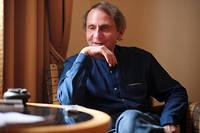 Le maire de Niort a réagi en proposant à l'écrivain de lui rendre visite pour découvrir les spécialités locales.  ©Tim WEGNER