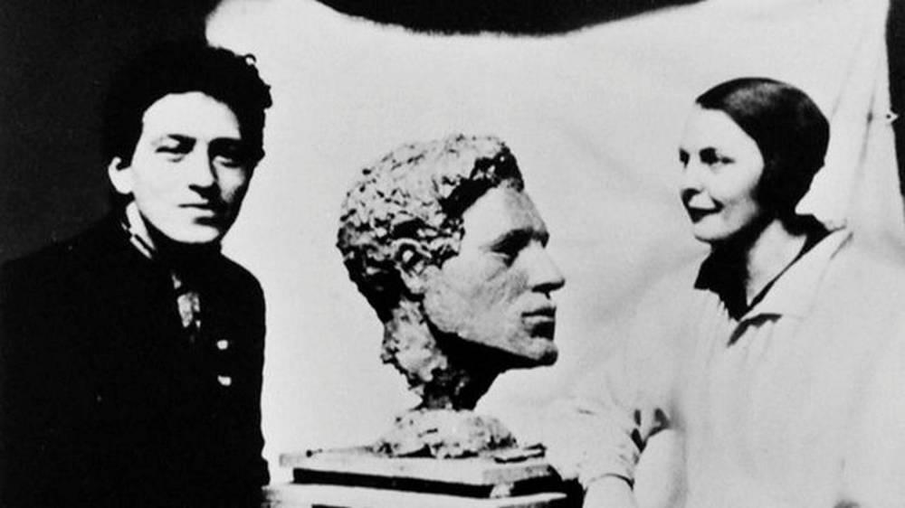 Giacometti  ©  Fondation Giacometti Paris