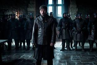 Jaime Lannister face à son destin