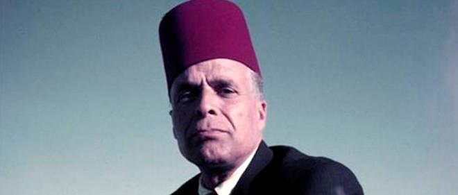Bruno Le Gendre consacre une biographie à Habib Bourguiba, décédé il y a 19 ans.