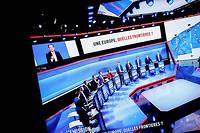 Les différents candidats sont désormais à quelques semaines de l'élection.
