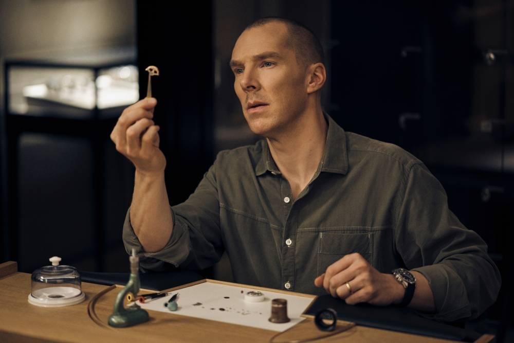 Benedict Cumberbatch © Charlie Gray Charlie Gray / Charlie Gray