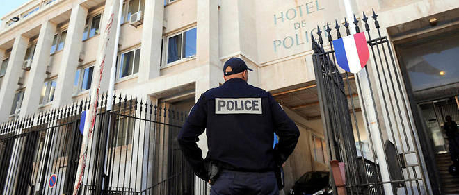 L'hôtel de police de Marseille (Photo d'illustration).