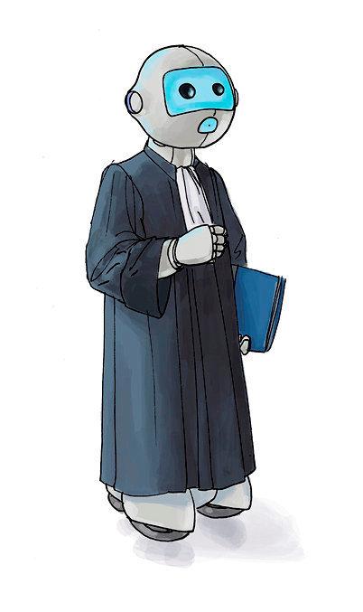 Les Doctolib du droit