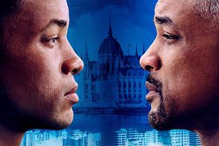 Will Smith se dedouble dans le film << Gemini Man >>, prevu en salle pour le 2 octobre.