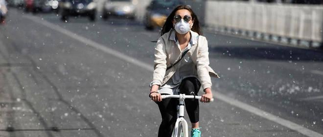 Un quart de la population est concerné par des allergies respiratoires, dont 50 % à cause du pollen et 10 % à cause des moisissures. Un chiffre en nette augmentation.