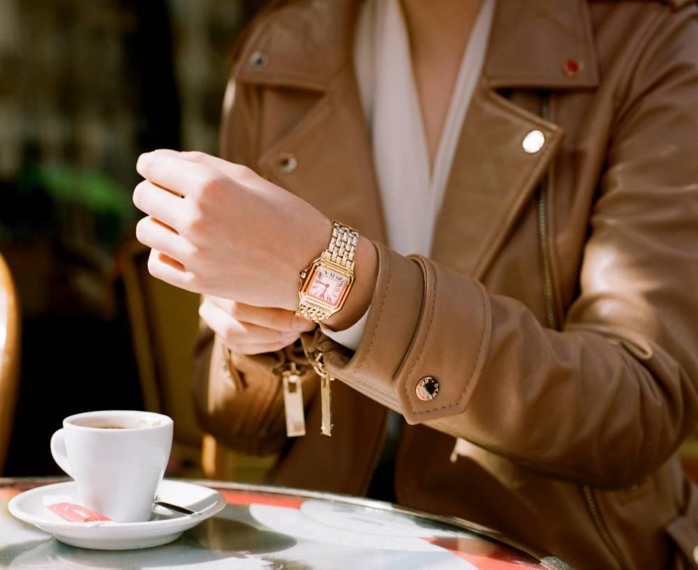 montres ©  Luxothèque