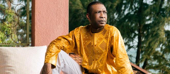 Le nouvel album de Youssou N'Dour s'appelle << History >> (ed. Naive Records).
