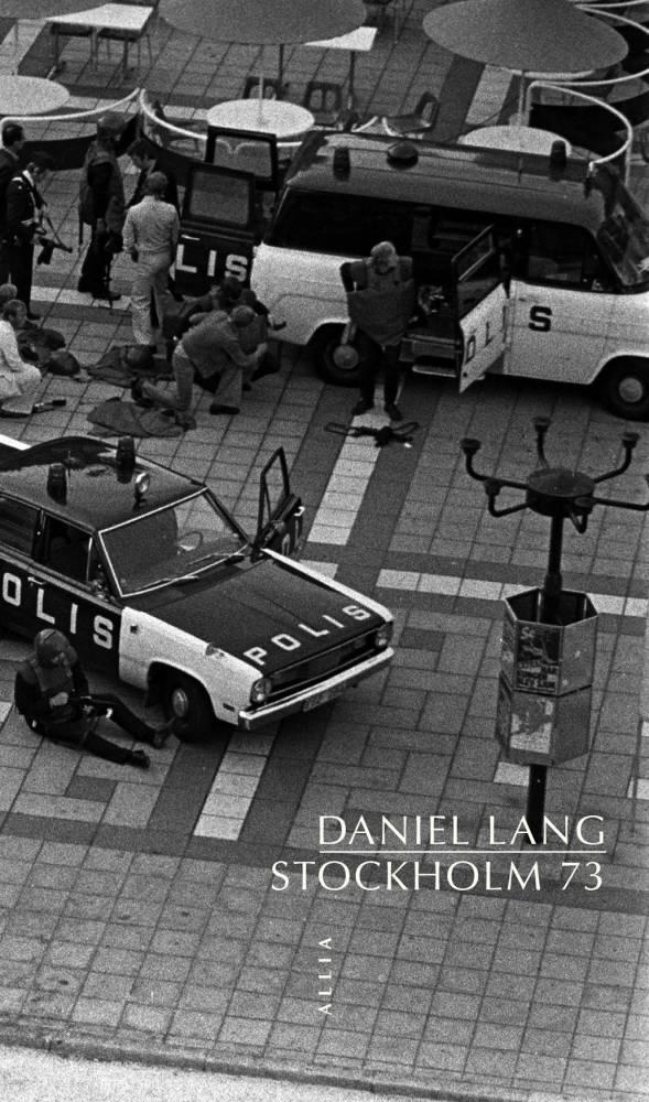 Daniel Lang ©  ALLIA