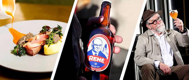 Lille - Le grand retour de la bière Motte-Cordonnier
