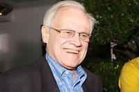 Ken Kercheval, alias Cliff Barnes, en 2008.