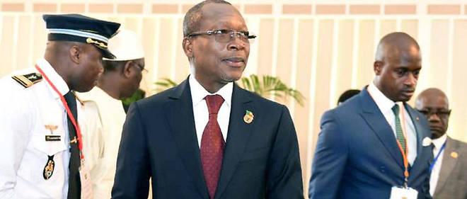 Le président Patrice Talon a été critiqué pour sa gestion du processus préélectoral pour le scrutin législatif.