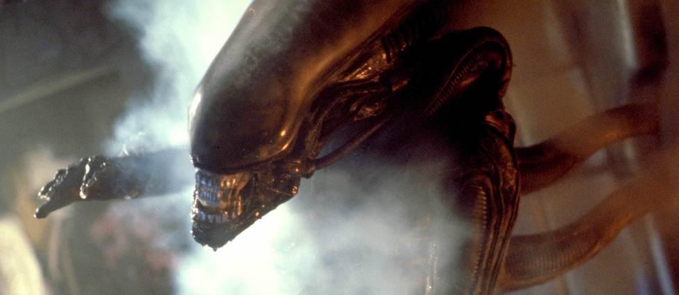 <p>Cette année, Alien de Ridley Scott célèbre ses 40 ans.</p>