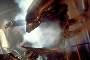 Cette annee, Alien de Ridley Scott celebre ses 40 ans.