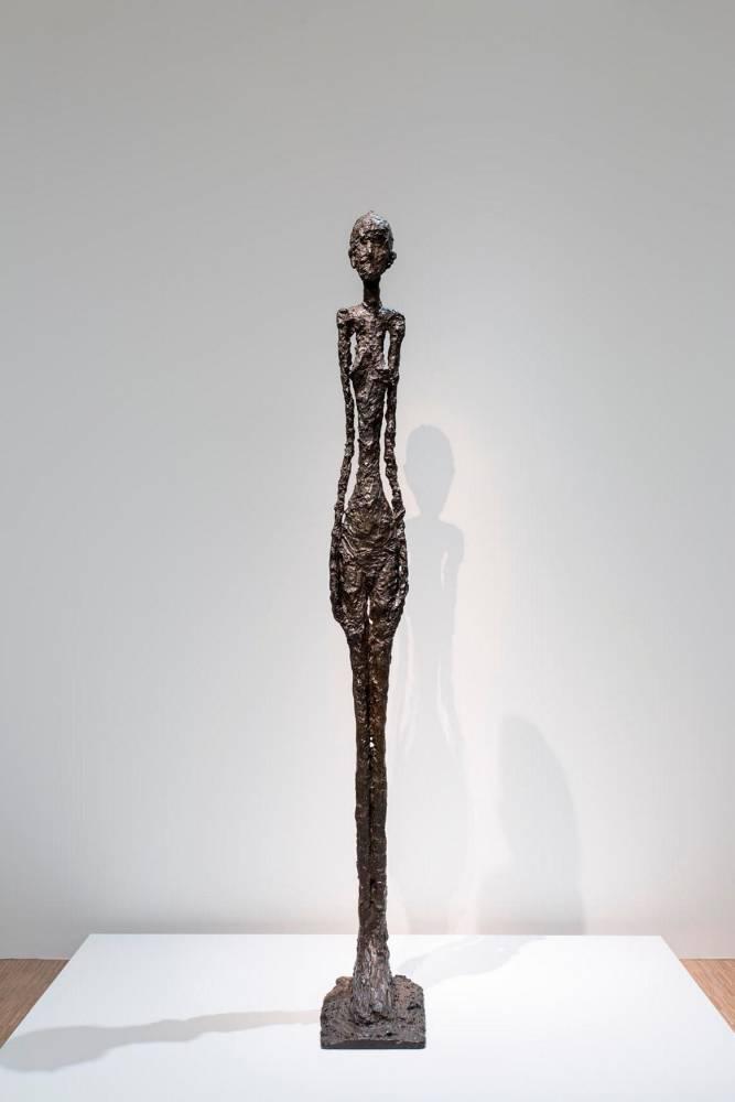 sculpture ©  Nicolas Dewitte