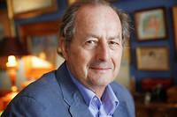 «Ce n'est pas une honte d'être battu », assure Jean-Marie Rouart.