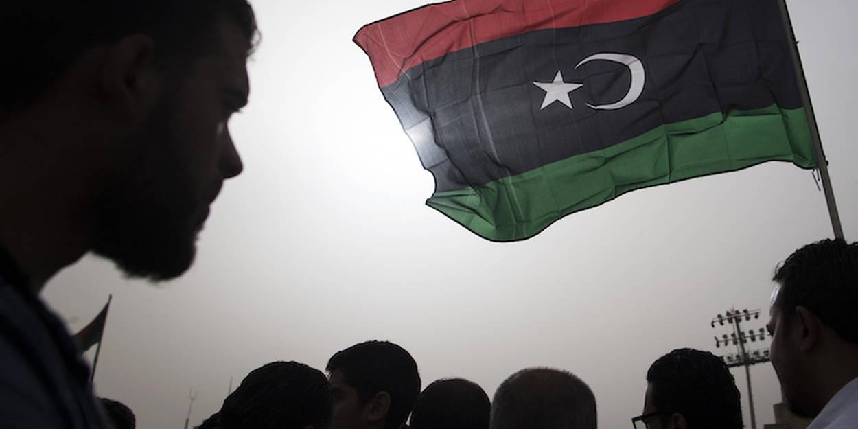 Libye Les Dessous D Une Guerre Sans Issue Le Point