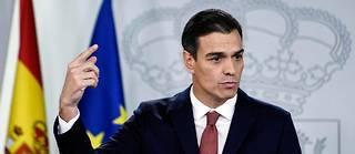 Pedro Sánchez, le Premier ministre espagnol, est en pole position pour les élections européennes.
