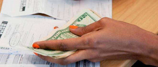 Les transferts d'argent vers l'Afrique sont parfois supérieurs au montant de l'aide au développement.